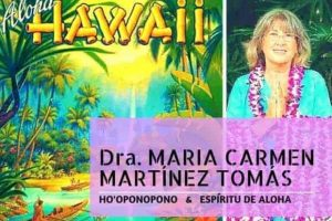 Viaje a Hawaii «Espíritu de Aloha en Maui» con la Dra. M.Carmen Martínez Tomás