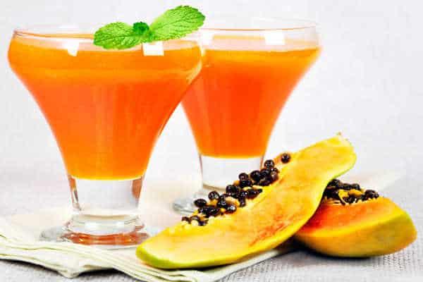 20171130 carolina396 id135791 Zumo de papaya para adelgazar - Remedios caseros para diverticulosis o diverticulitis - hermandadblanca.org