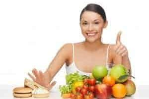 La alimentación y una buena salud de nuestro cerebro