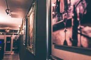 Cuadros y Feng Shui . ¿Las imágenes en casa apoyan lo que deseas?