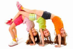 Yoga para Niños: Estrategias y Beneficios
