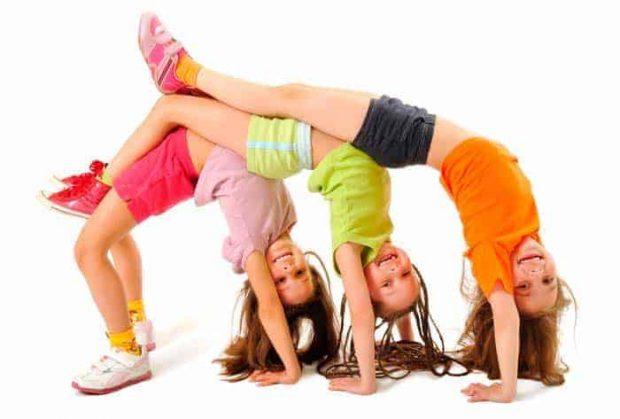 yogaparaninos - ¿Porqué Aprender Yoga en la Niñez? - hermandadblanca.org