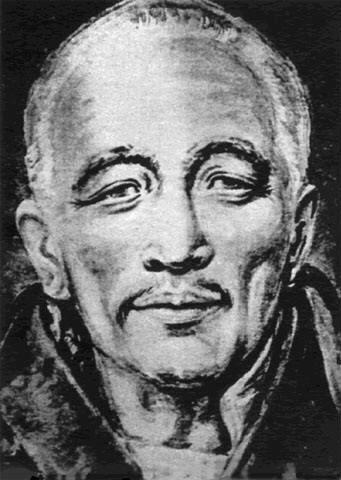 Maestro Djwhal Khul