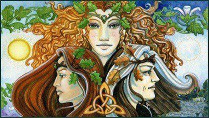 amadas hermanas de Luz en la Tierra