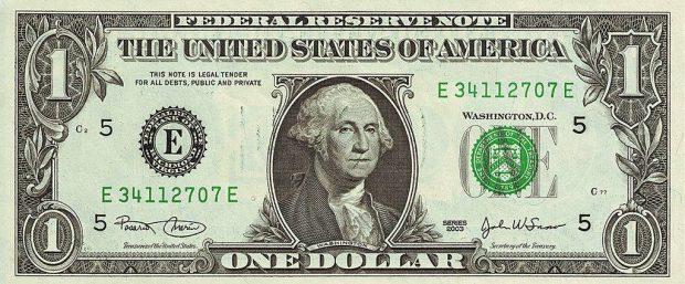 20171210 willyhern39164 id136036 billete dolar - ¿Cómo Recibir el Año Nuevo 2018? Rituales de Fin de Año - hermandadblanca.org