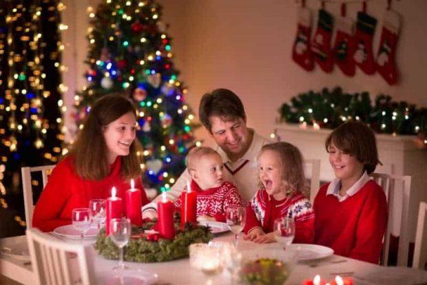 20171211 willyhern39164 id136081 cena de navidad - Rituales para el 24 de diciembre, Recibe Bendición, Éxito y Prosperidad en esta Navidad - hermandadblanca.org