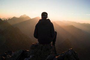 ¿Somos seres espirituales viviendo una experiencia humana?