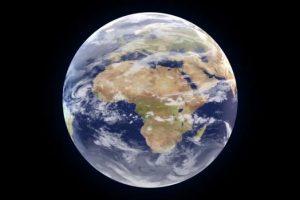 La Madre Tierra nos habla, escucha su mensaje