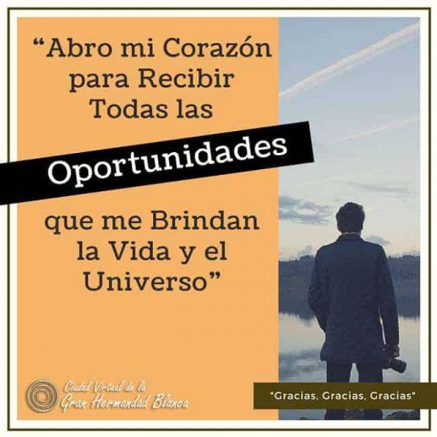 20171220 jorge id0 abro corazon oportunidades frases - hermandadblanca.org
