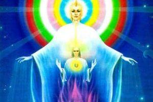 La Presencia Divina- Mensaje Canalizado de Cristo-Maitreya