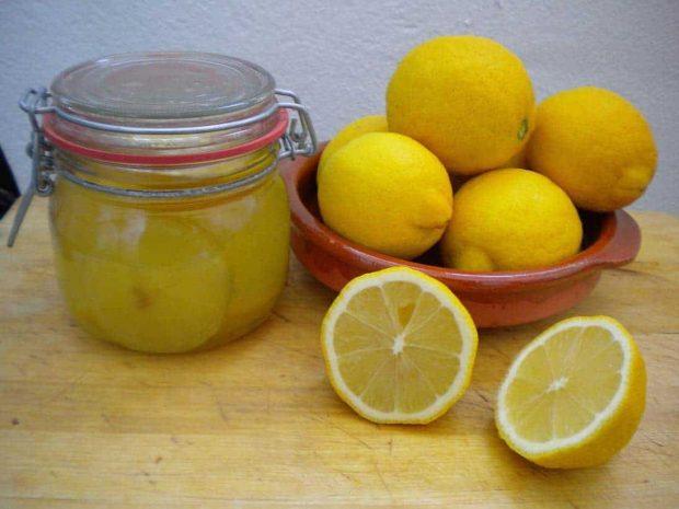 20171222 willyhern39164 id136488 limones en conserva – copia - Tips Sencillos para Eliminar Energías Negativas con Limones, ¡quedarás impresionado! - hermandadblanca.org