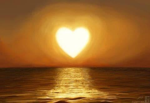 20171226 ana murillo id135719 mar de corazon - Unidad, Luz y Oscuridad. Dualidad.  El conflicto como medio de evolución. - hermandadblanca.org