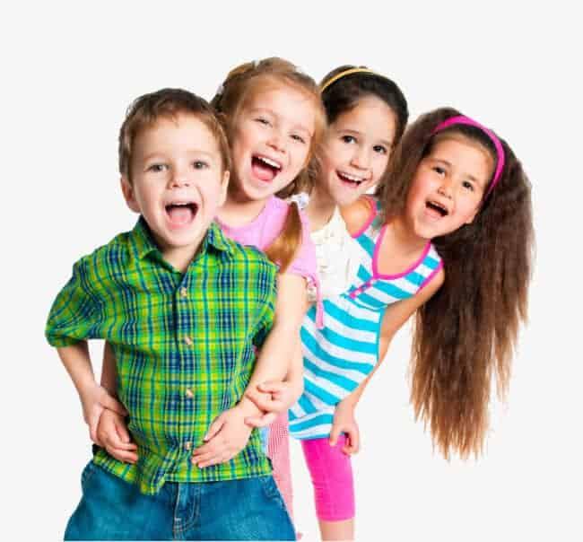 hijosespiritualesfelices - ¿Creen que sus hijos son espirituales? - hermandadblanca.org