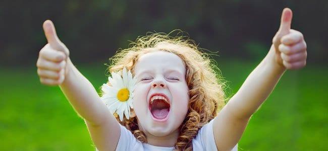 ninosfelicesespirituales - ¿Creen que sus hijos son espirituales? - hermandadblanca.org
