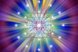 El Arcángel Gabriel infunde en cada uno vibraciones energéticas a través de imágenes