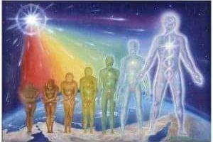 El conflicto como medio de evolución. El camino a la Unidad. Luz y Oscuridad. Los seres humanos somos duales.