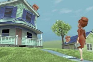¿En qué condiciones está tu Casa? Recomendaciones para Curar una Casa Enferma, y Evitar que Te Enfermes con Ella