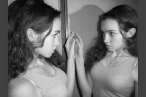 El ejercicio del espejo