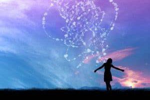 Amatista, el cristal de la paz interior