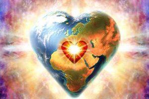 ¡Que el Amor y la Sabiduría estén en vuestros corazones, queridos hermanos! – Maestra Martha