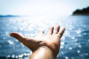 Padre Yahweh: Te Doy El Poder De Elegir Sólo El Amor Y La Compasión