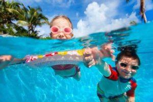 ¿Cómo divertir a nuestros niños en vacaciones?