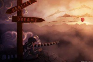 Cómo ser realistas ante nuestros sueños más profundos