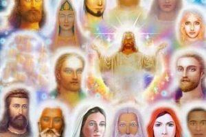 Los Discípulos Acuarianos en el Camino de la Luz-Maestro Djwal Kull (El Tibetano). Parte I