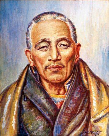 maestrodjwalkull - Los Discípulos Acuarianos en el Camino de la Luz-Maestro Djwal Kull (El Tibetano). Parte I - hermandadblanca.org