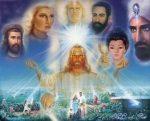 losdiscipulosacuarianos - Los Discípulos Acuarianos en el Camino de la Luz-Maestro Djwal Kull (El Tibetano). Parte II - hermandadblanca.org