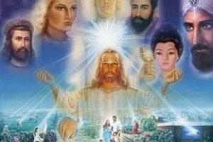 Los Discípulos Acuarianos en el Camino de la Luz-Maestro Djwal Kull (el Tibetano). Parte II