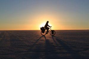 Viajar y Ganar Espiritualidad