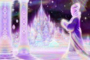 Bienvenidos a la 5ta Dimensión, una dimensión de luz