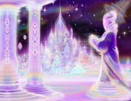 La 5ta Dimensión: una dimensión de luz