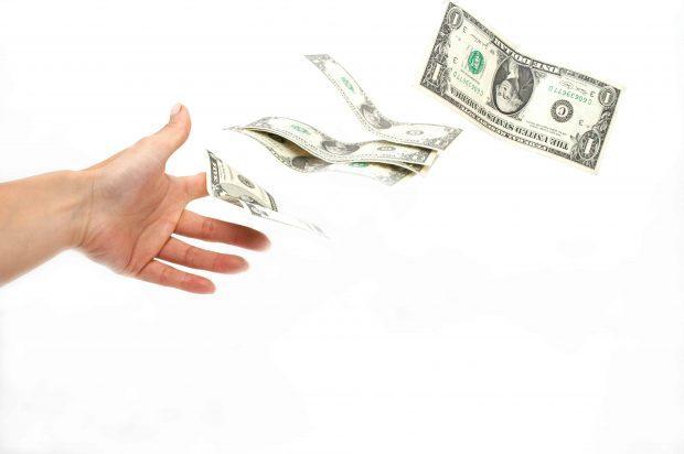Take away your money - El dinero no es la felicidad. Construye una relación sana entre la abundancia y el desapego - hermandadblanca.org