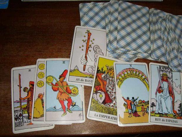 20180124 paedomabdil23593 id137573 Los secretos del tarot de Waite - Los secretos del tarot de Waite - hermandadblanca.org