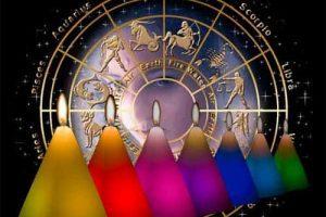 ¿Quieres que tus sueños y deseos se cumplan? Según tu Signo Zodiacal, descubre el color de vela y día destinados para Ti
