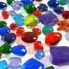 hermandadblanca org gemas o cristales de colores 620×413.jpg - Qué es la cristaloterapia y qué cristales se usan - hermandadblanca.org