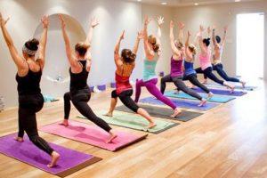 Encamina tu Mente, tu Cuerpo y tu Espíritu con un Real Estilo de Vida Yoga