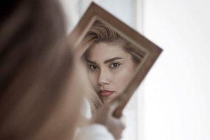 La ley del espejo, ver nuestro reflejo en los demás
