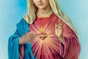 Mensaje de la Madre María sobre los cambios en la Tierra, canalizado el 5 de Febrero de 2018