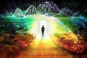 Un viaje al Plano Astral. Segunda parte