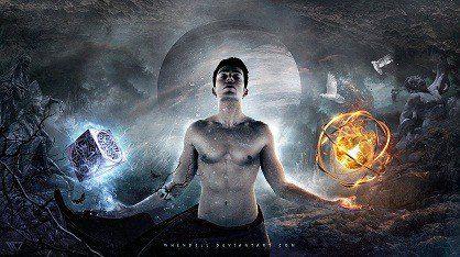 20180210 lurdsarm381562 id138048 duality by whendell d86z2ne - Turiya, el misterioso cuarto estado de la conciencia - hermandadblanca.org