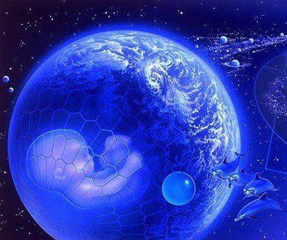 20180210 lurdsarm381562 id138126 universo y el nic3b1o 3 - El camino al despertar: Las leyes universales de la manifestación - hermandadblanca.org
