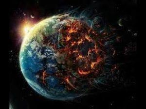 id138118 DESTRUCCIONDELPLANETA - Señor Cristo-Maitreya-Mensajes canalizados de los maestros de luz. - hermandadblanca.org