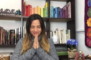 ¡Haz una misión de tú dharma! con el Coaching Angelical Online (CAO)