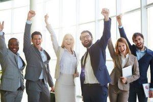 Tres actitudes que te darán éxito en el trabajo