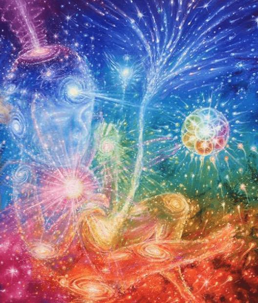 """patriciagambetta id143331 nuevaluz - """"La Sabiduría de los Maestros de Luz"""" - Canalización del Maestro Serapis Bey -Parte 3 - hermandadblanca.org"""