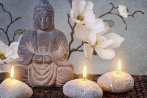 ¡Adéntrate en tu Espíritu! Meditación de los Cuatro Elementos