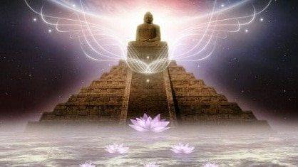 20180221 lurdsarm381562 id143579 20180210 lurdsarm381562 id138048 light of wisdom lotus buddha pyramid hd wallpaper 1413721 - Mensaje de Anael: superposición de estados vibratorios y del estado de Turiya - hermandadblanca.org